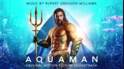 Aquaman อควาแมน เจ้าสมุทร 2018