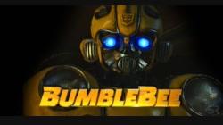 Bumblebee บัมเบิ้ลบี 2018