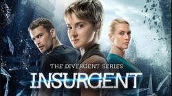 Insurgent คนกบฏโลก 2015