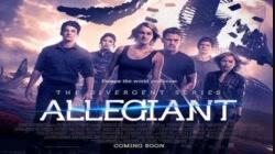 Allegiant อัลลีเจนท์ ปฎิวัติสองโลก 2016