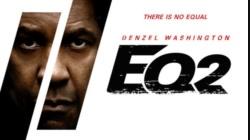 The Equalizer 2 มัจจุราชไร้เงา 2 2018