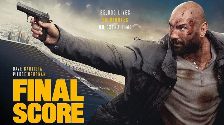 Final Score ยุทธการดับแผน ผ่าแมตช์เส้นตาย (2018)