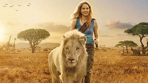 Mia and the White Lion มีอากับมิตรภาพมหัศจรรย์ (2019)