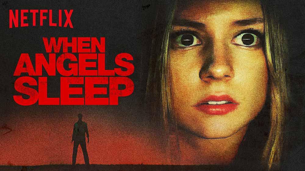 When Angels Sleep (Cuando los ángeles duermen) ฝันร้ายในคืนเปลี่ยว 2018 (ซับไทย)