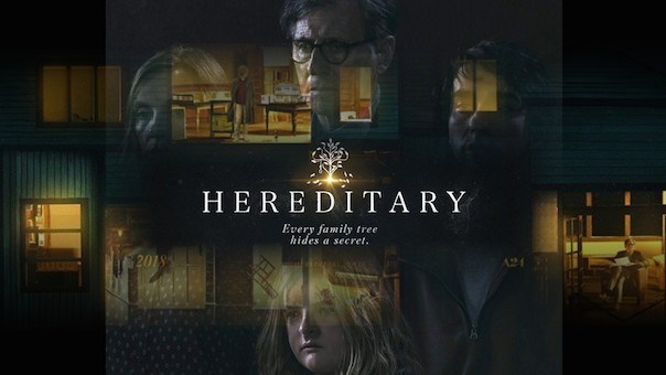 Hereditary กรรมพันธุ์นรก 2018