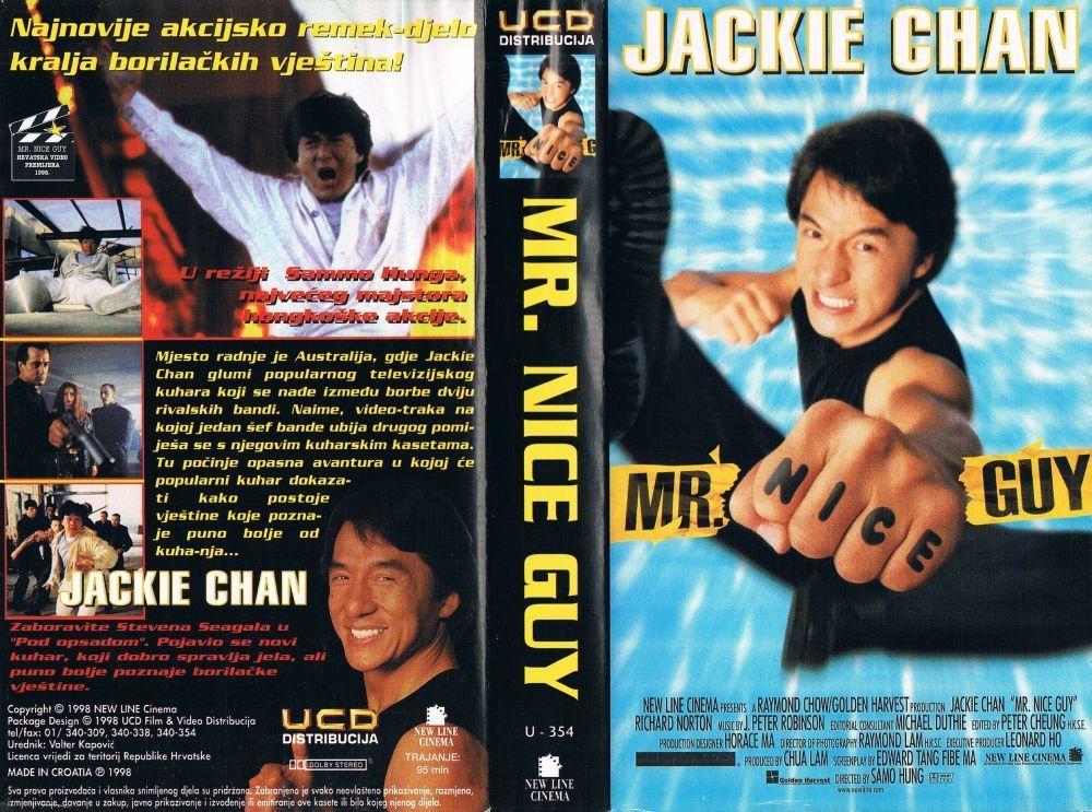 Mr. Nice Guy 1997 ใหญ่ทับใหญ่
