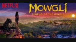 Mowgli Legend of the Jungle เมาคลี ตำนานแห่งเจ้าป่า 2018(ซับไทย)