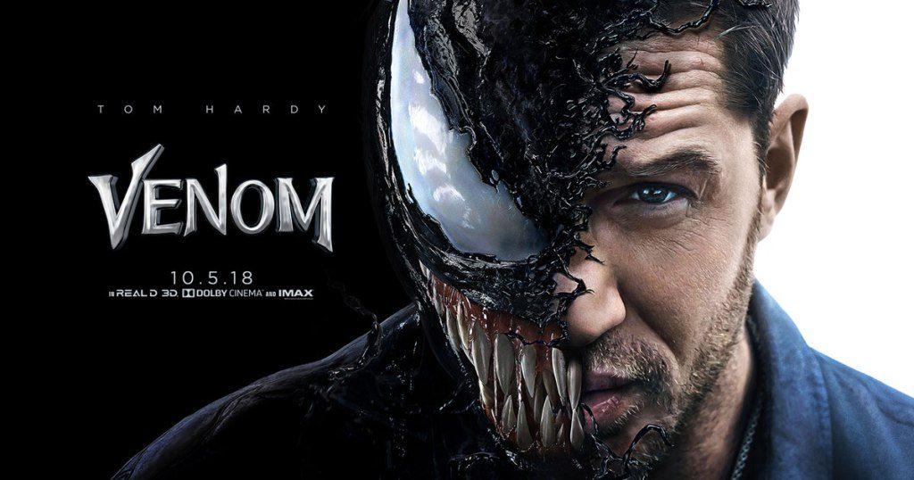 Venom เวน่อม 2018