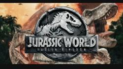Jurassic World 2 Fallen Kingdom จูราสสิค เวิลด์ 2 อาณาจักรล่มสลาย 2018