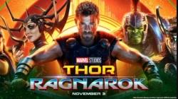 Thor Ragnarok ศึกอวสานเทพเจ้า 2017