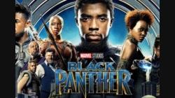 Black Panther แบล็ค แพนเธอร์ 2018