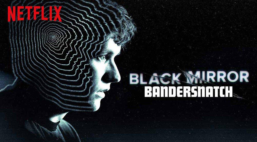 Black Mirror Bandersnatch แบล็ก มิร์เรอร์ แบนเดอร์สแนทช์ 2018(ซับไทย)