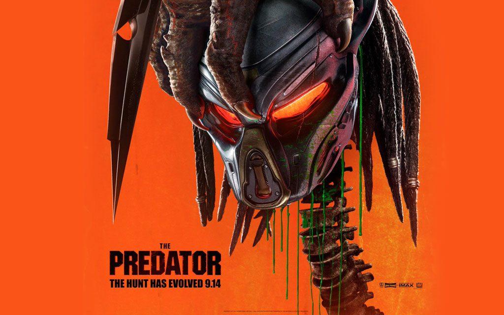The Predator เดอะ เพรดเดเทอร์ 2018 HD