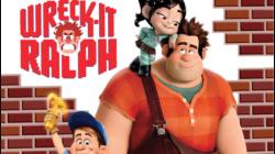 Wreck-It Ralph ราล์ฟ วายร้ายหัวใจฮีโร่ 2012