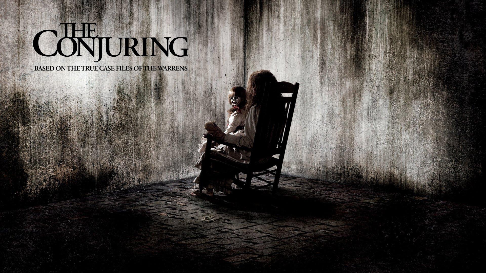 The Conjuring คนเรียกผี 1 2013