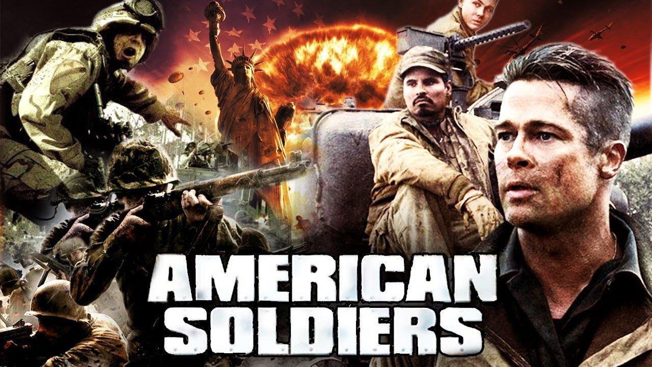 American Soldiers ยุทธภูมิฝ่านรกสงครามอิรัก 2005
