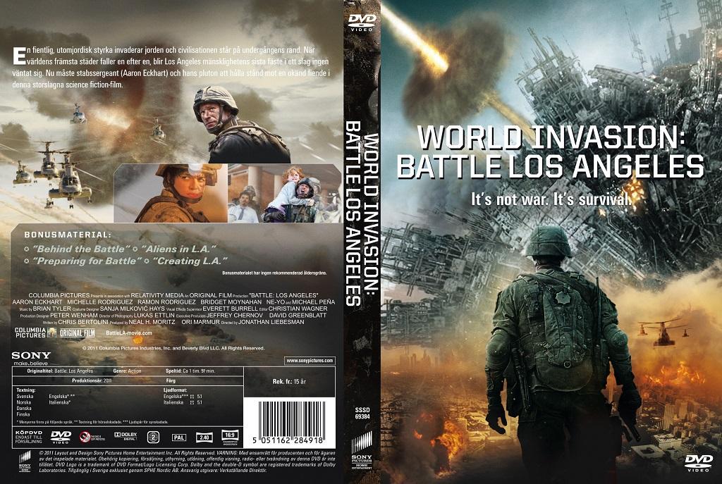 Battle Los Angeles วันยึดโลก 2011