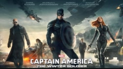 Captain America 2 The Winter Soldier กัปตันอเมริกา มัจจุราชอหังการ 2014