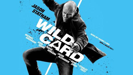Wild card มือฆ่าเอโพดำ 2015