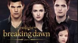 The Twilight Saga Breaking Dawn Part 2 แวมไพร์ทไวไลท์ 4 เบรคกิ้งดอว์น ภาค 2 2012