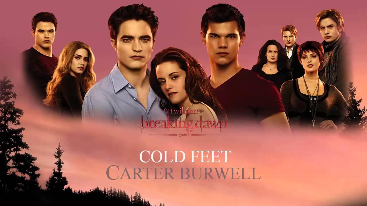 The Twilight Saga Breaking Dawn Part 1 แวมไพร์ทไวไลท์ 4 เบรคกิ้งดอว์น ภาค 1 2011