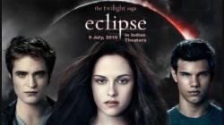 The Twilight Saga 3 Eclipse แวมไพร์ ทไวไลท์ 3 อีคลิปส์ 2010