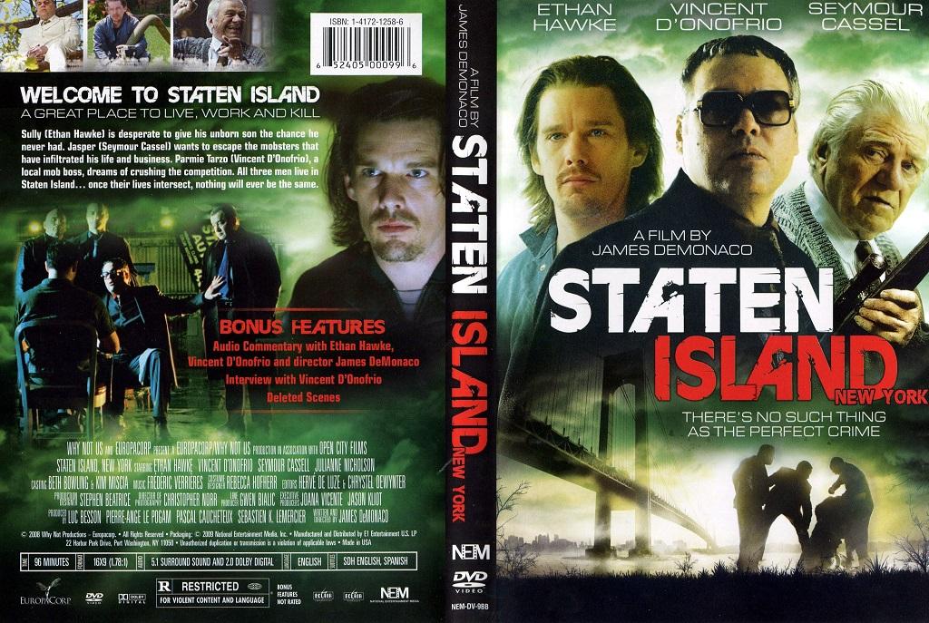 Staten Island (Little New York) เกรียนเลือดบ้า ท้าเมืองคนแสบ 2009