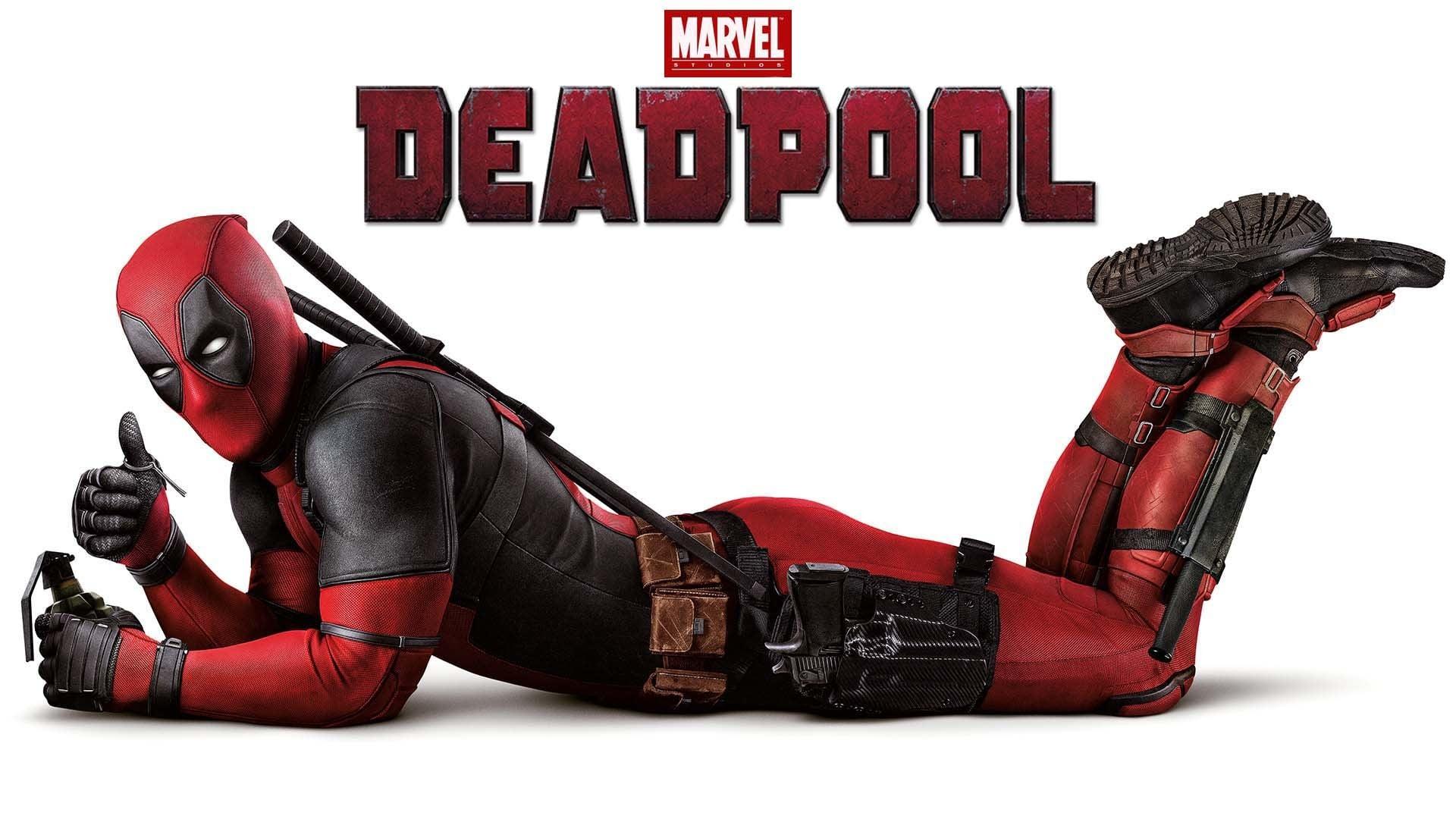 Deadpool เดดพูล 2016