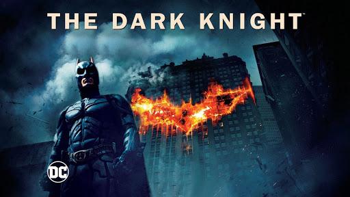 Batman 2 The Dark Knight แบทแมน อัศวินรัตติกาล 2008