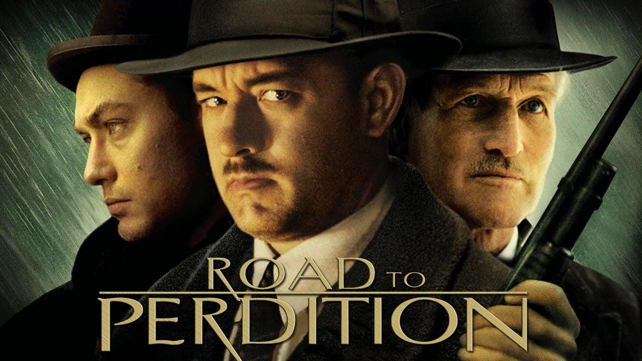 Road to Perdition ดับแค้นจอมคนเพชฌฆาต 2002