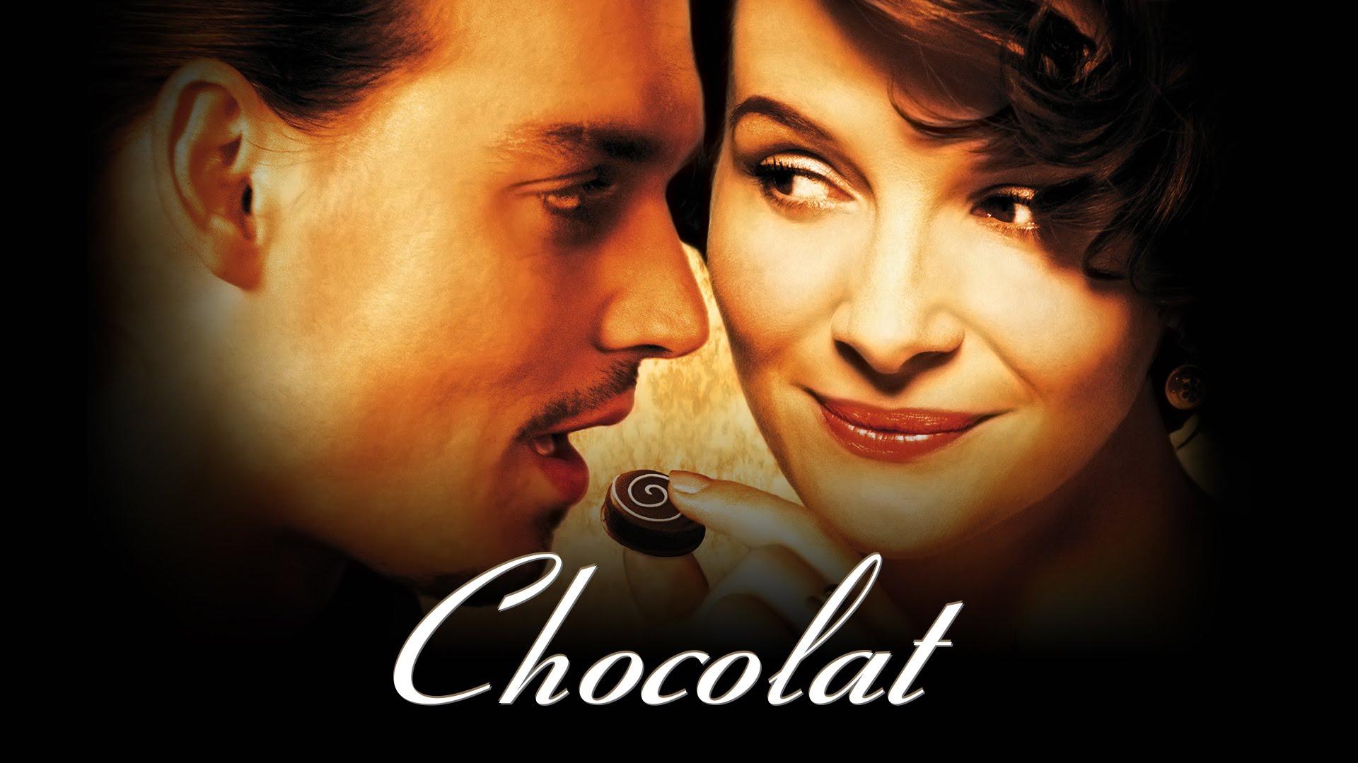 Chocolat หวานนัก...รักช็อคโกแลต 2000