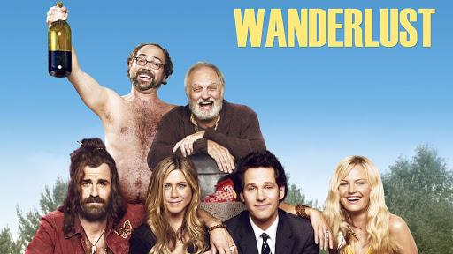 Wanderlust หนีเมืองเฮี้ยว มาเฟี้ยวบ้านนอก 2012