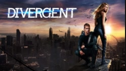 Divergent คนแยกโลก 2014