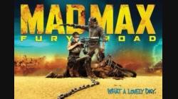 Mad Max Fury Road แมดแม็กซ์ ถนนโลกันตร์ 2015