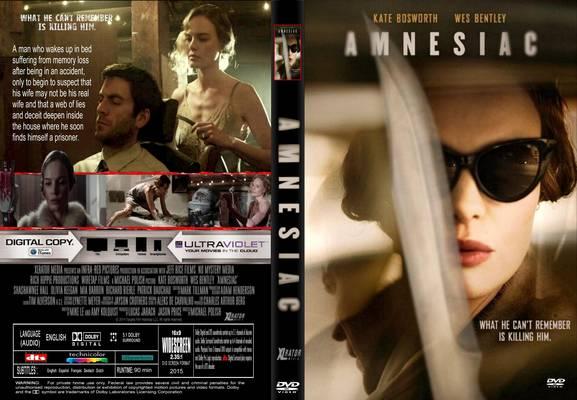 Amnesiac จำไม่ได้ ตายทั้งเป็น 2014