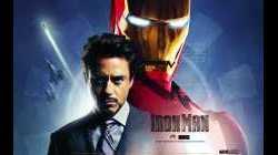 Iron Man 1 มหาประลัยคนเกราะเหล็ก 2008