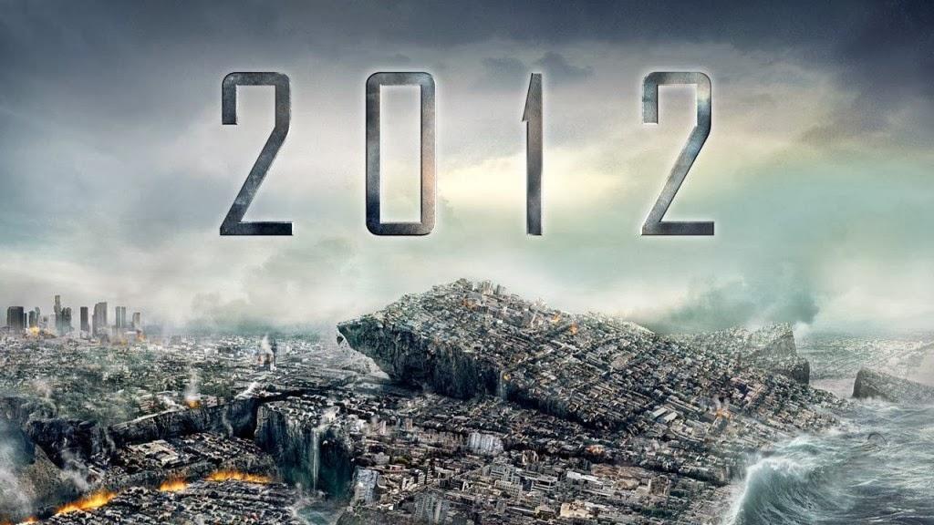 2012 วันสิ้นโลก 2009