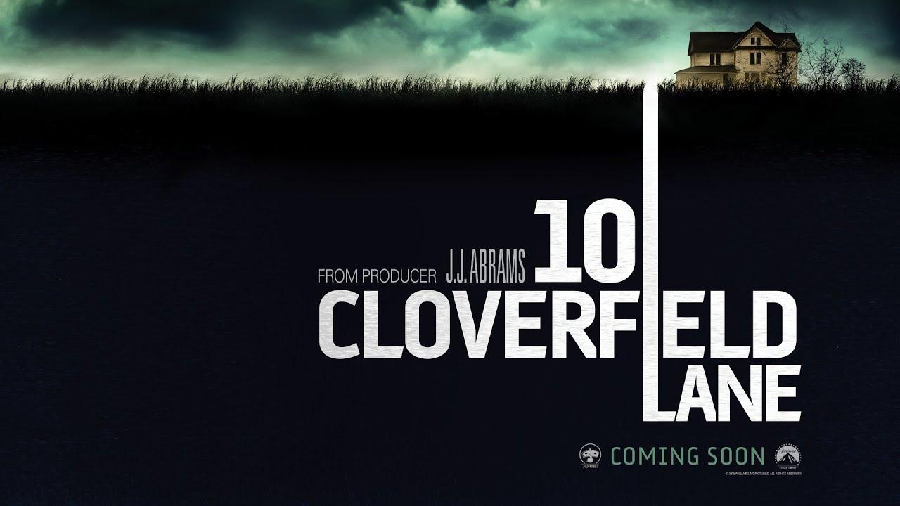 10 Cloverfield Lane 10 โคลเวอร์ฟิลด์ 2016