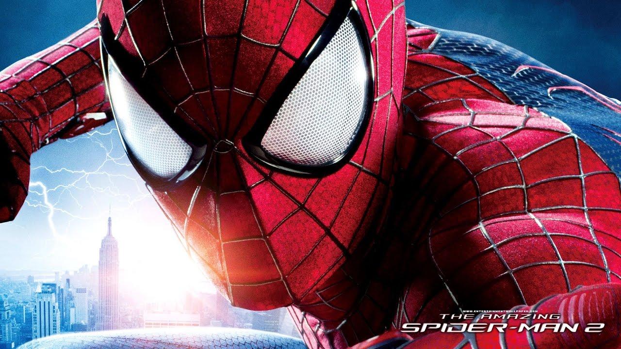 The Amazing Spider-Man 2 ดิ อะเมซิ่ง สไปเดอร์แมน 2 2017