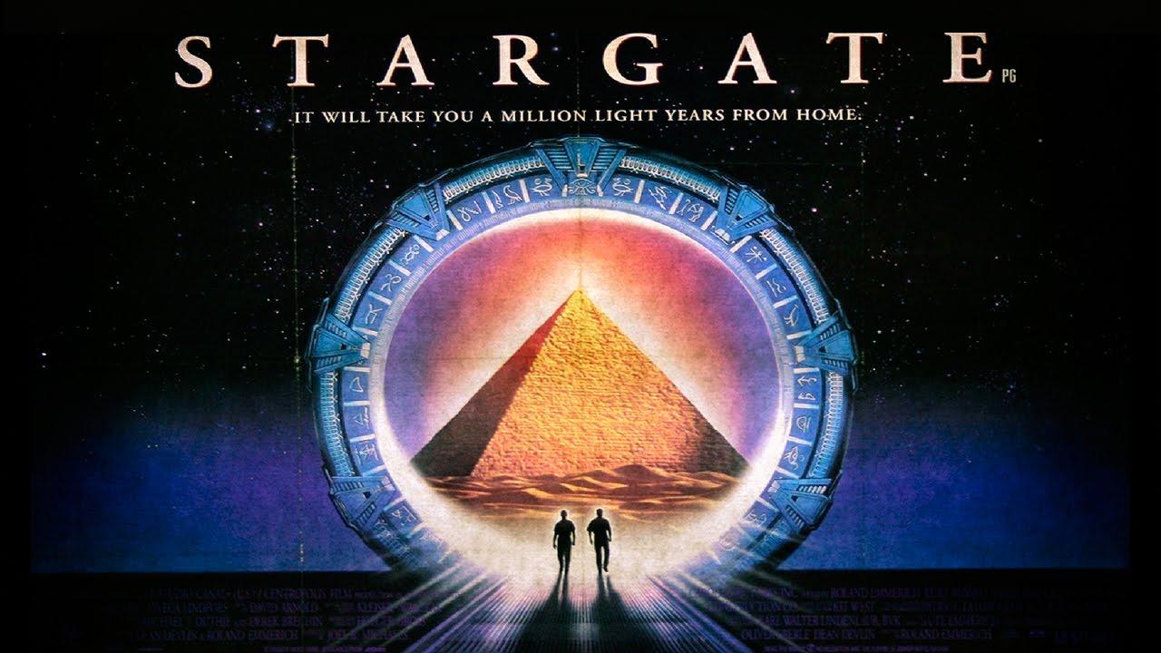 Stargate ทะลุคนทะลุจักรวาล 1994