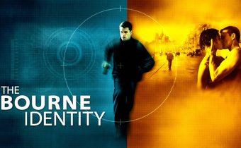 The Bourne 1 Identity ล่าจารชน…ยอดคนอันตราย 2002