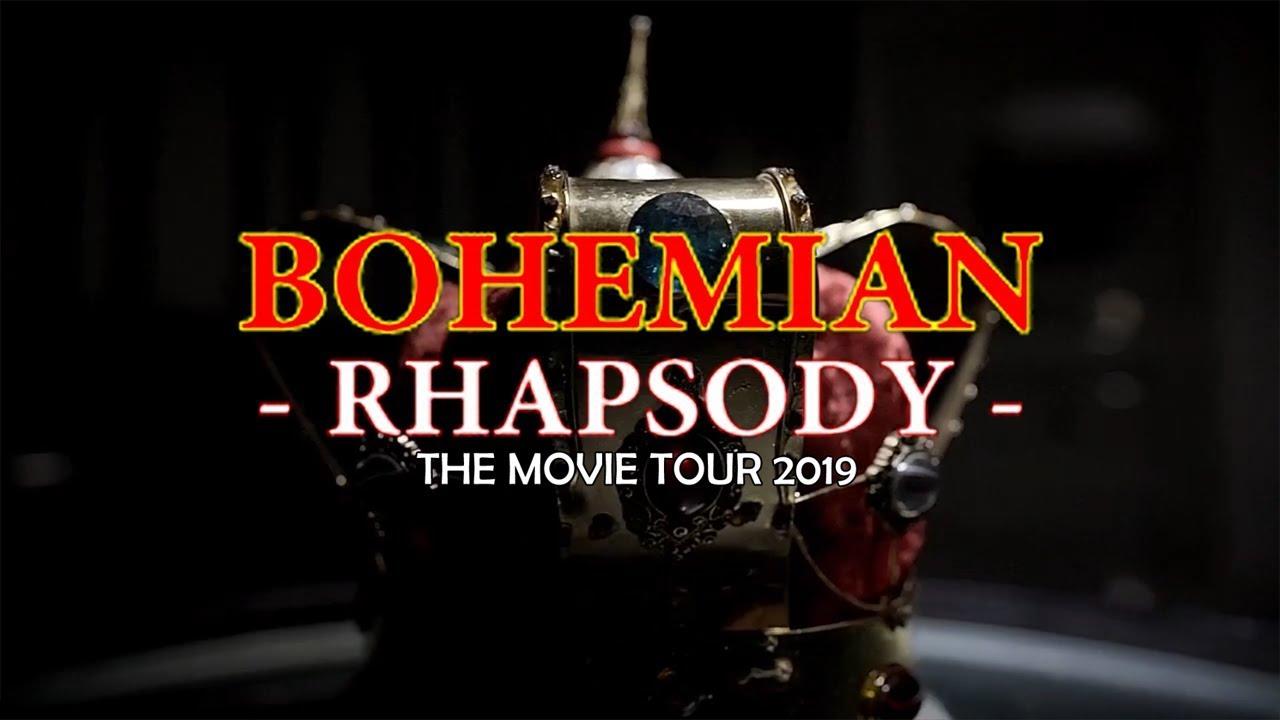 Bohemian Rhapsody โบฮีเมียน แรปโซดี 2019