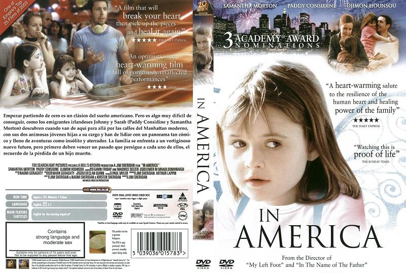 In America อิน อเมริกา 2002