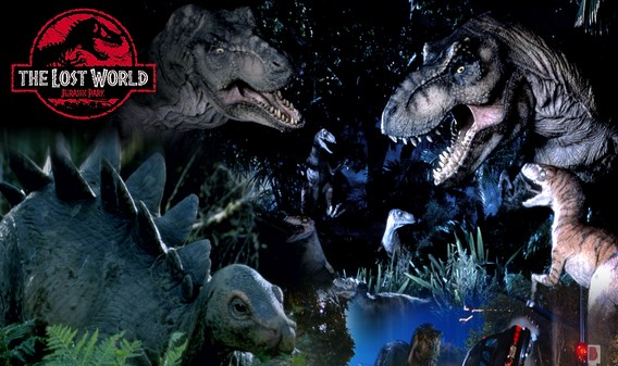 Jurassic Park 2 The Lost World ใครว่ามันสูญพันธุ์ 1997
