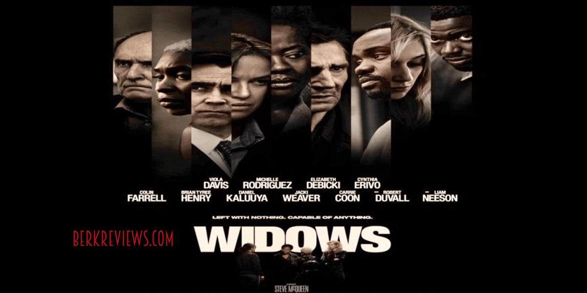 Widows หม้ายสาวล้างบัญชีหนี้ 2018
