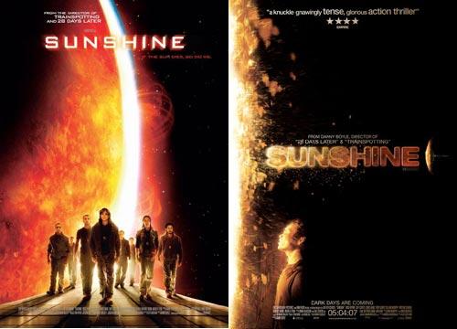 Sunshine ซันไชน์ ยุทธการสยบพระอาทิตย์ 2007