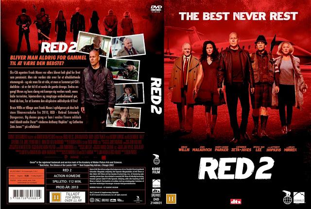 Red 2 2013 คนอึดต้องกลับมาอึด 2