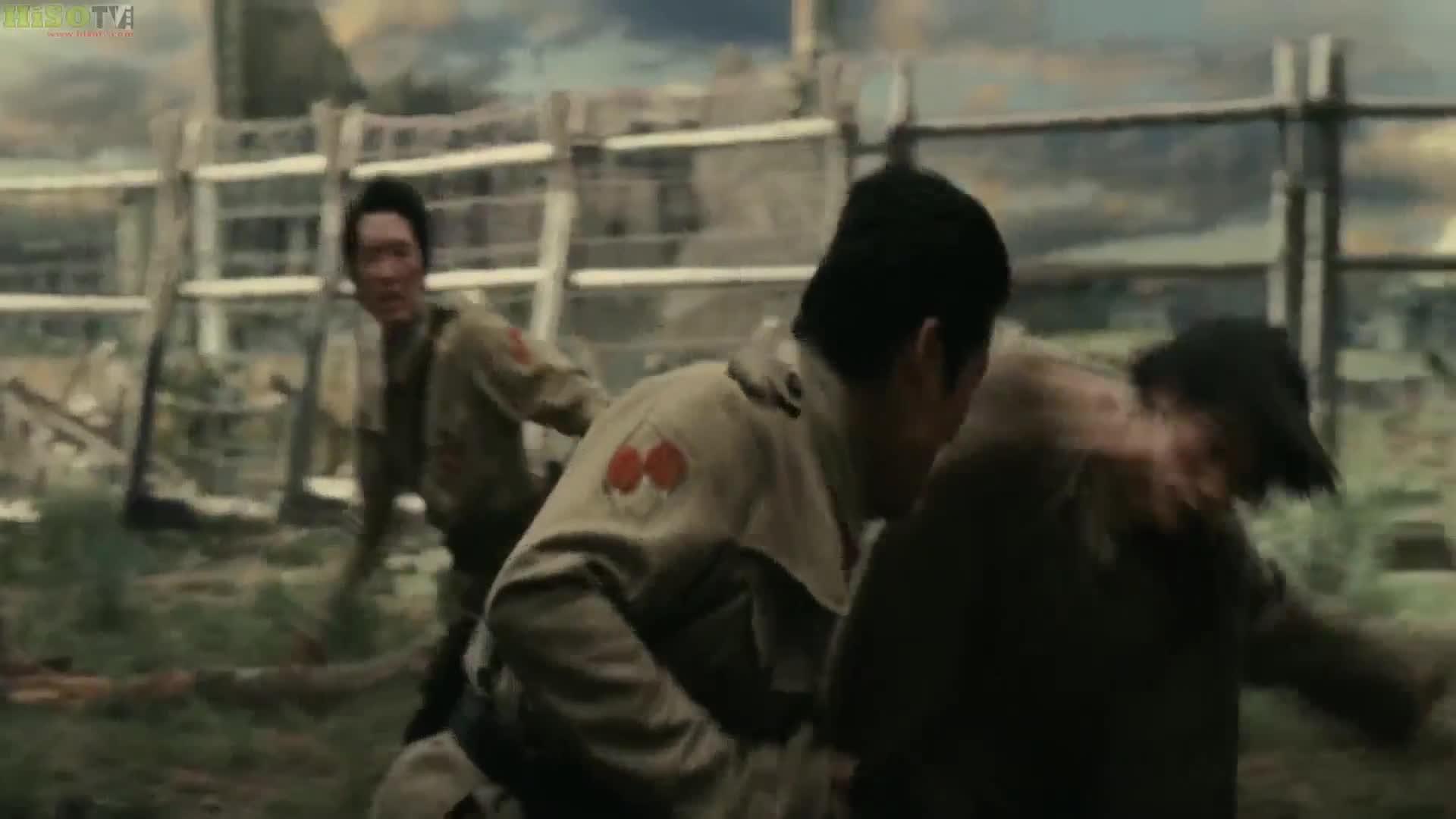 Attack on Titan Part 1 (2015) ผ่าพิภพไททัน