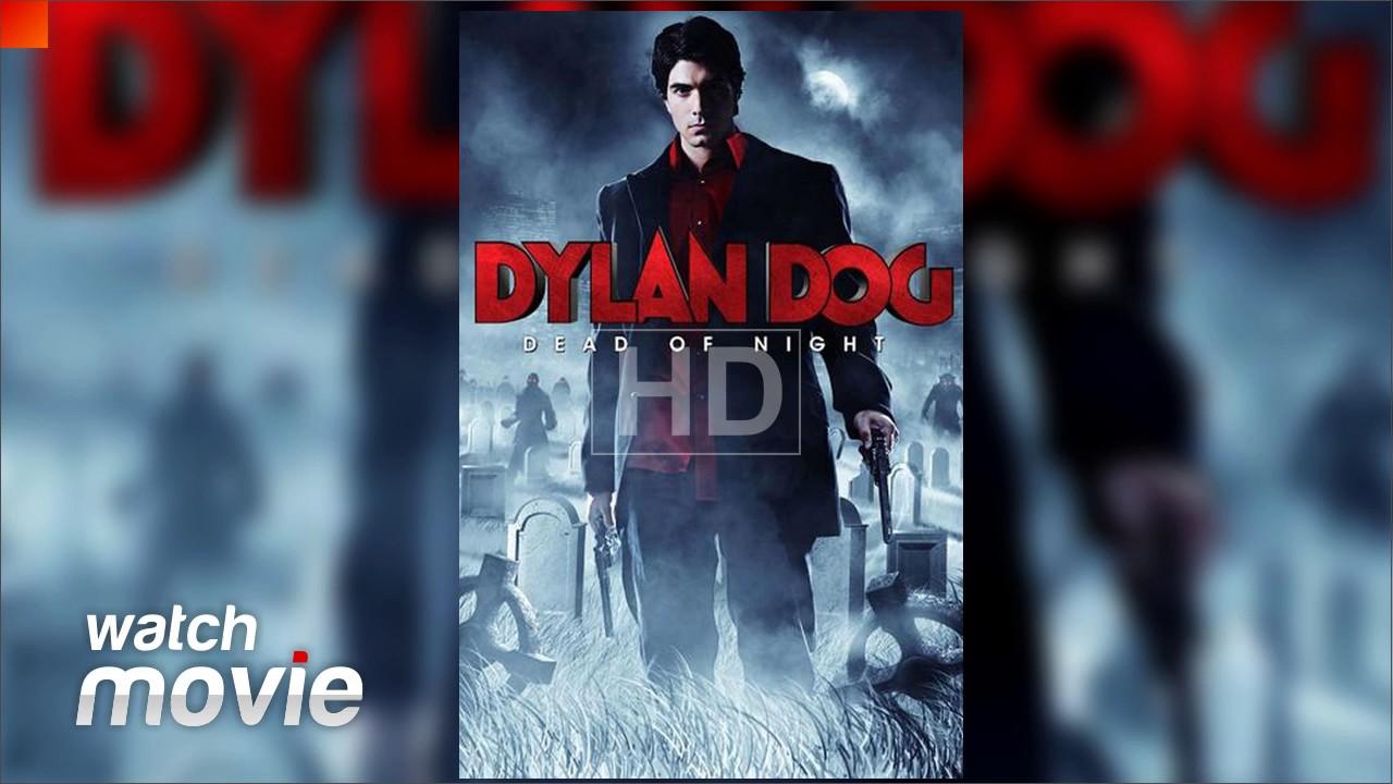 Dylan Dog Dead of Night ฮีโร่รัตติกาล ถล่มมารหมู่อสูร 2010