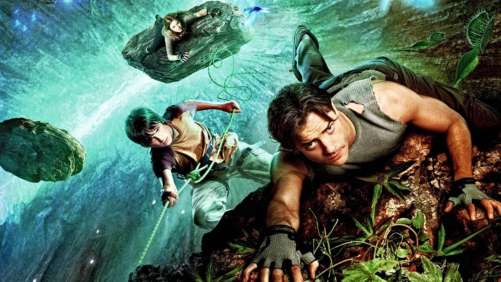 Journey to the Center of the Earth ดิ่งทะลุสะดือโลก 2008